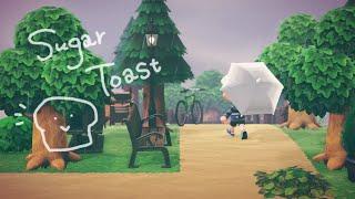 【あつ森】絶賛島整備中。お家周りと島の入り口を整備しました~!【シュガートース島】 【あつまれどうぶつの森】【実況】