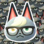 時間操作無し!マイル旅行券390枚で住民厳選! 【あつまれ どうぶつの森】 Playing Animal Crossing: New Horizons