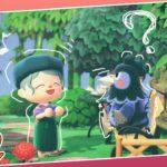 【あつ森】#12 映える和風島作り | 展望エリア作りと景観調整する!