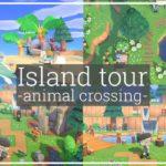 【あつ森】建築ゲー実況者が600時間かけた島が完成したのでVLOGで島紹介します【あつまれどうぶつの森/島クリエイター】