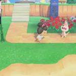 【あつ森】視聴者さんの島に行く!【ダイアン津田のゲーム実況】【あつまれどうぶつの森】