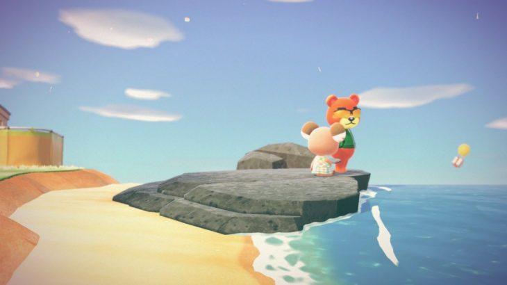 【あつ森】一カ月放置してしまった島の整備をする!※アーカイブ残らないです【ハロウィンに備えろ!】