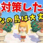 【あつ森】みんなの島は大丈夫!?11日までにやっておきたい雪対策【あつまれどうぶつの森】~ゲーム実況~