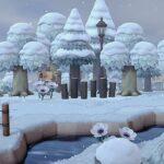 【あつ森配信】北欧風の島づくり、公園づくり【あつまれどうぶつの森/ACNH】