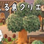 【あつ森】写真映えする通りが完成!映える島クリエイト♩*.【あつまれどうぶつの森/Animal Crossing】【島整備/島クリエイター/実況/シュガートース島/くるみ/しゃちく/しゃちくるみ】