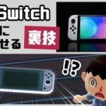 【あつ森】小ネタ検証!新型Switch (スイッチ) があつ森に登場!? まさかの裏技を実験してみた【あつまれ どうぶつの森】@レウンGameTV